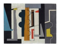 Abstract Painting, 1935