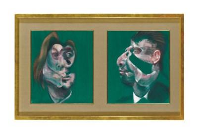 Francis Bacon (1909-1992)