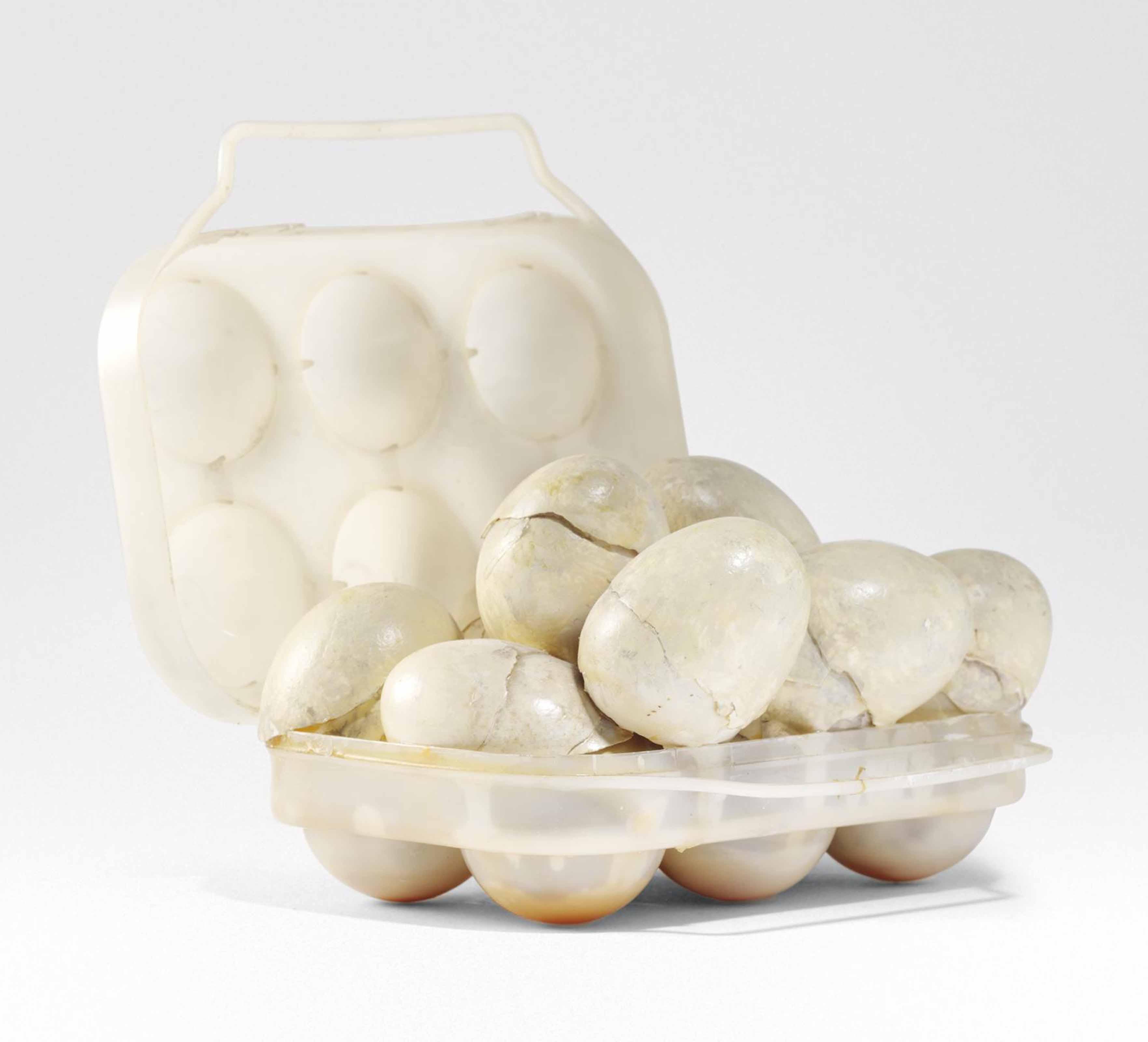 Oeufs (Eggs)