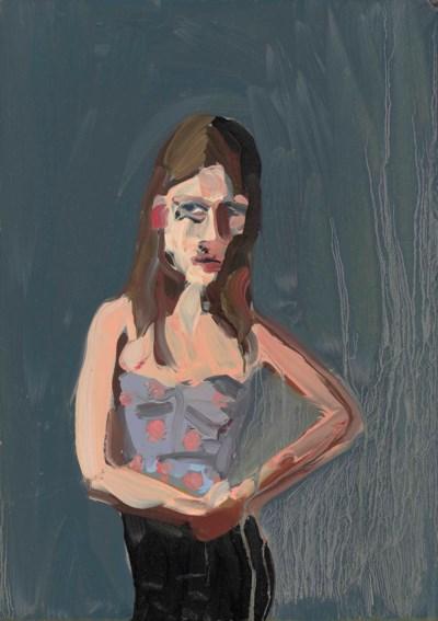 Chantal Joffe (b. 1969)