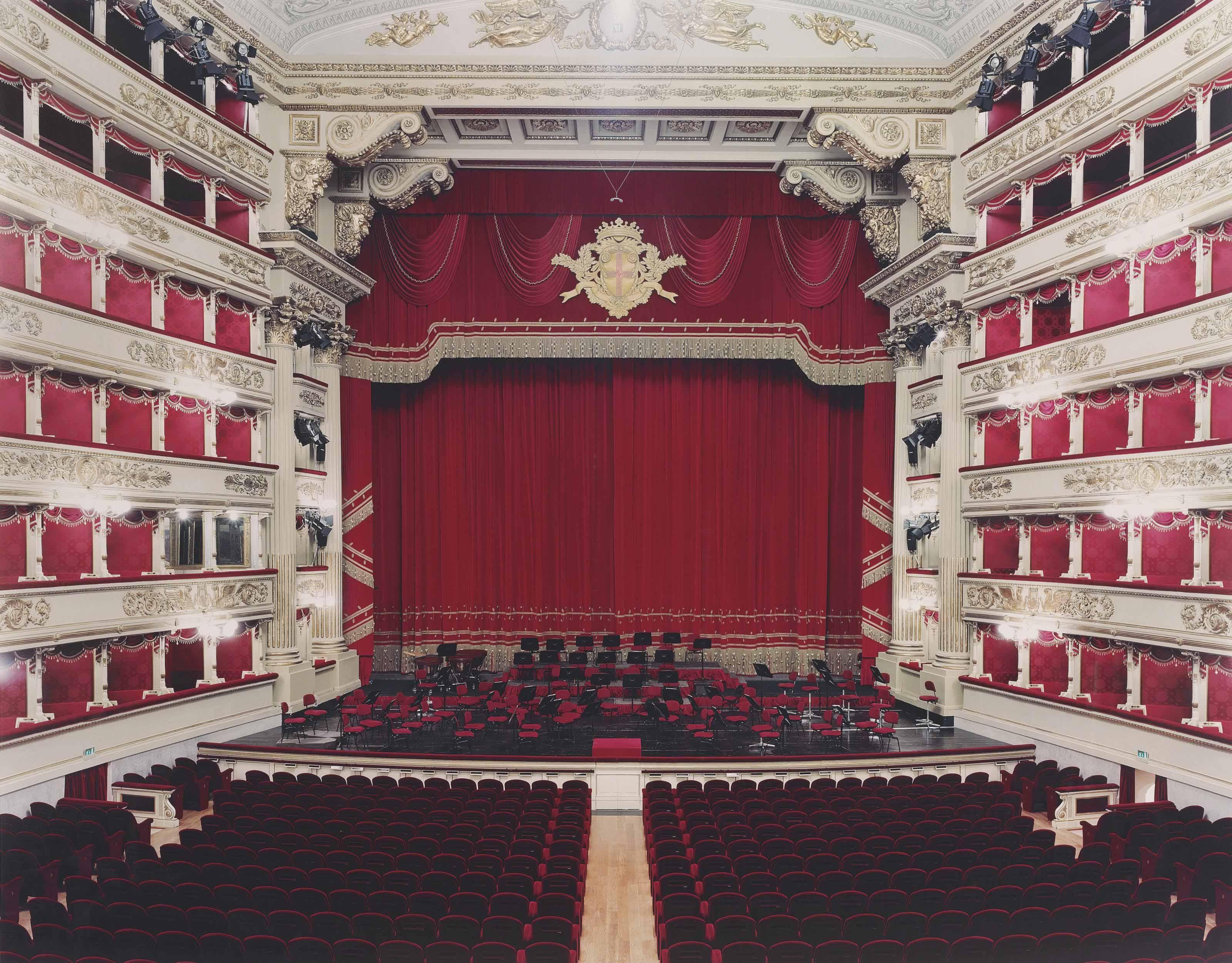 Teatro alla Scala Milano V