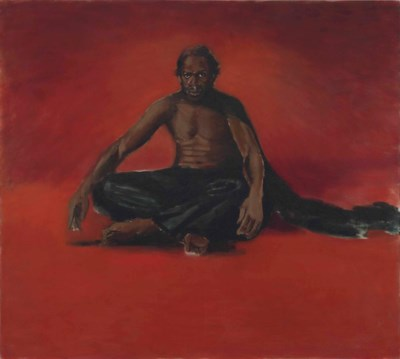 Yiadom-Boakye Lynette (b. 1977