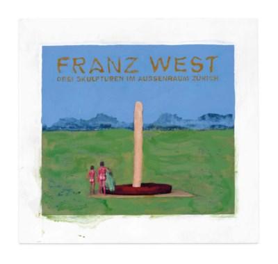 Franz West (1947-2012)
