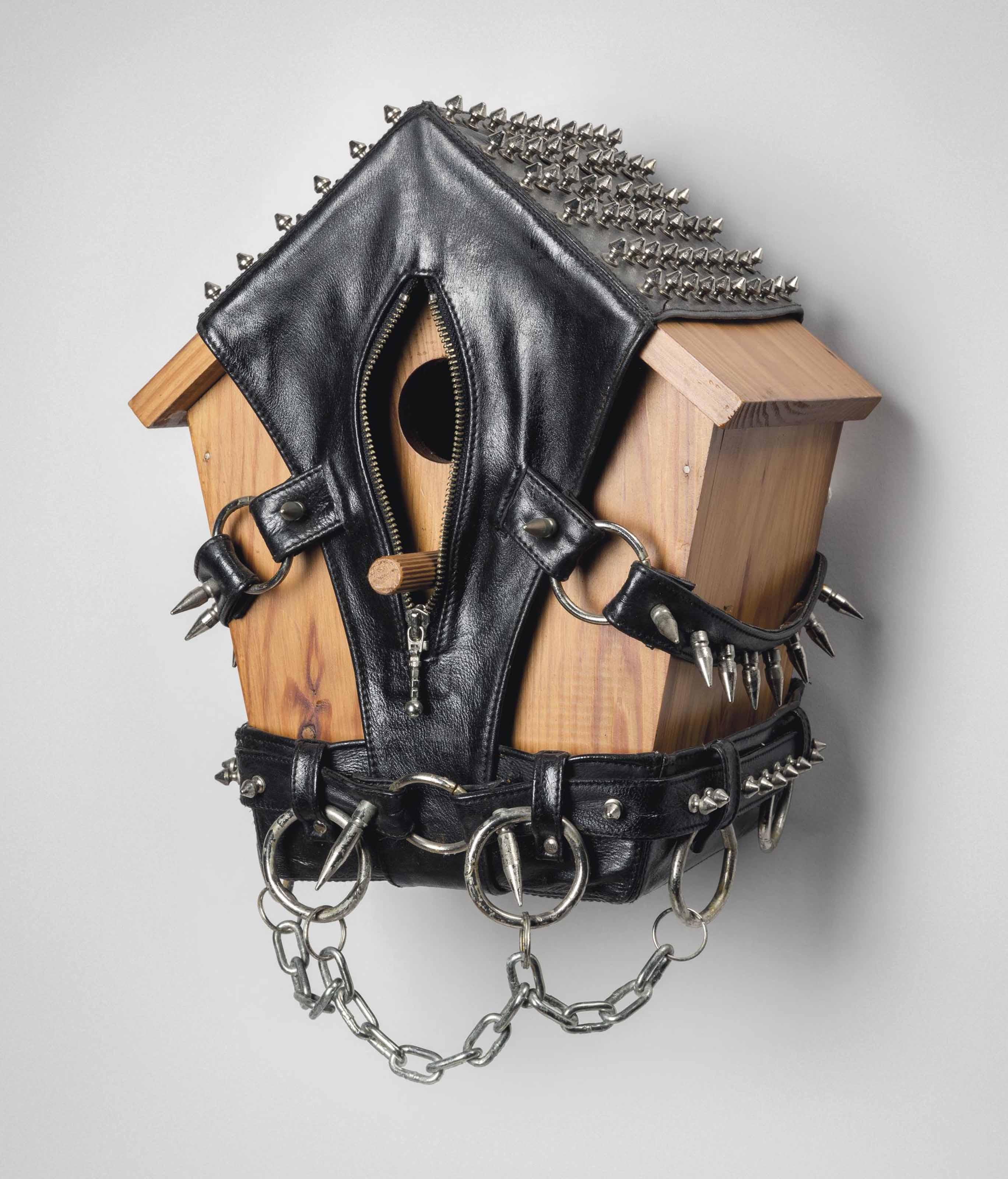 Birdhouse (# 17)