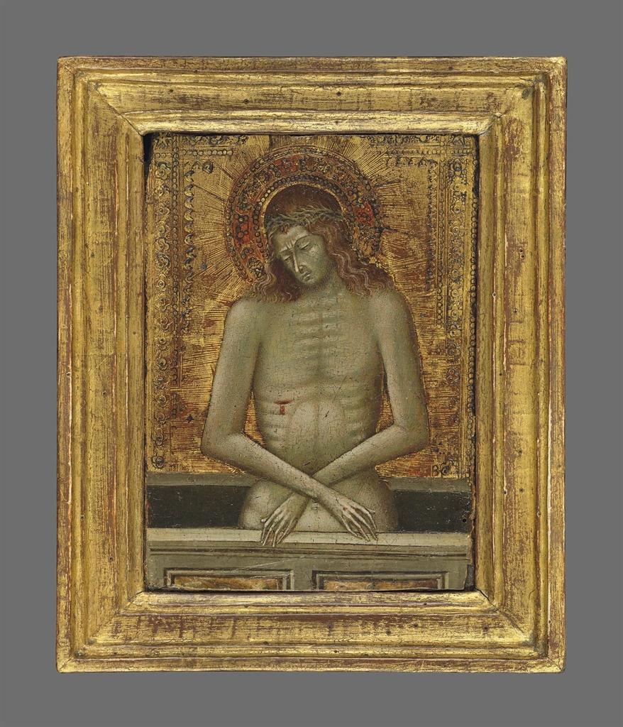 Giovanni di Paolo (Siena c. 1399-1482)