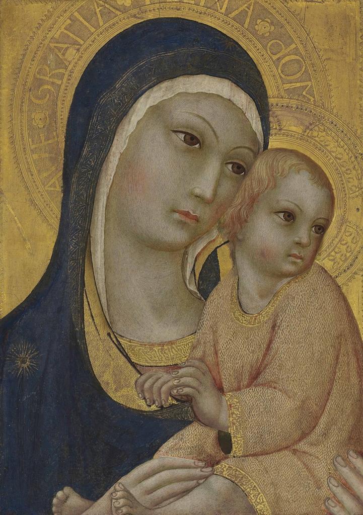 Sano di Pietro (Siena 1405-1481)