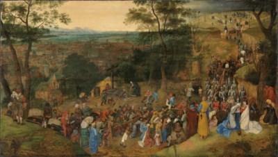 Workshop of Pieter Brueghel II