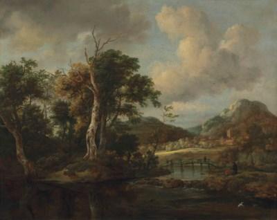 Jacob van Ruisdael (Haarlem 16
