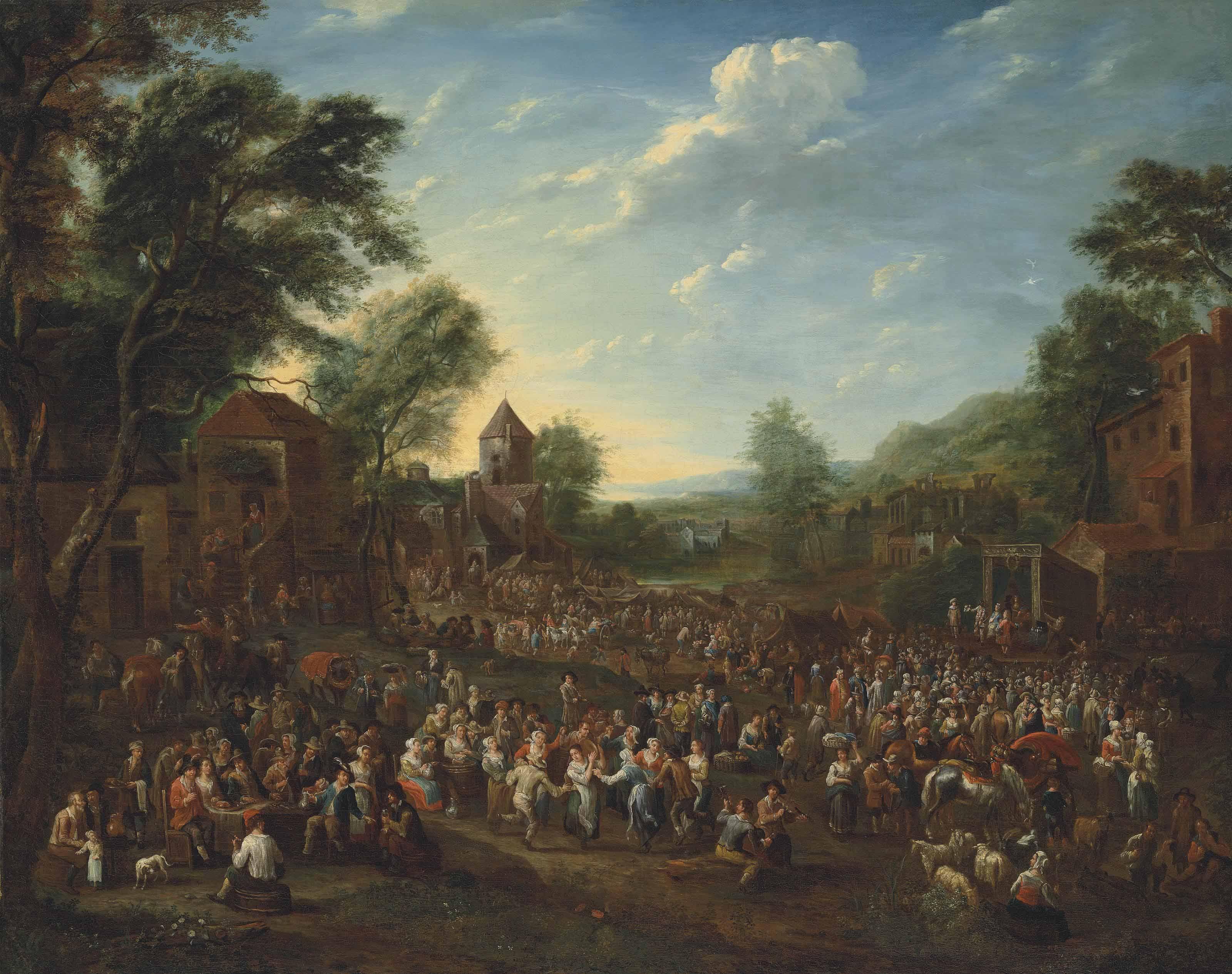 Elisabeth Seldron (active c. 1702-1761)