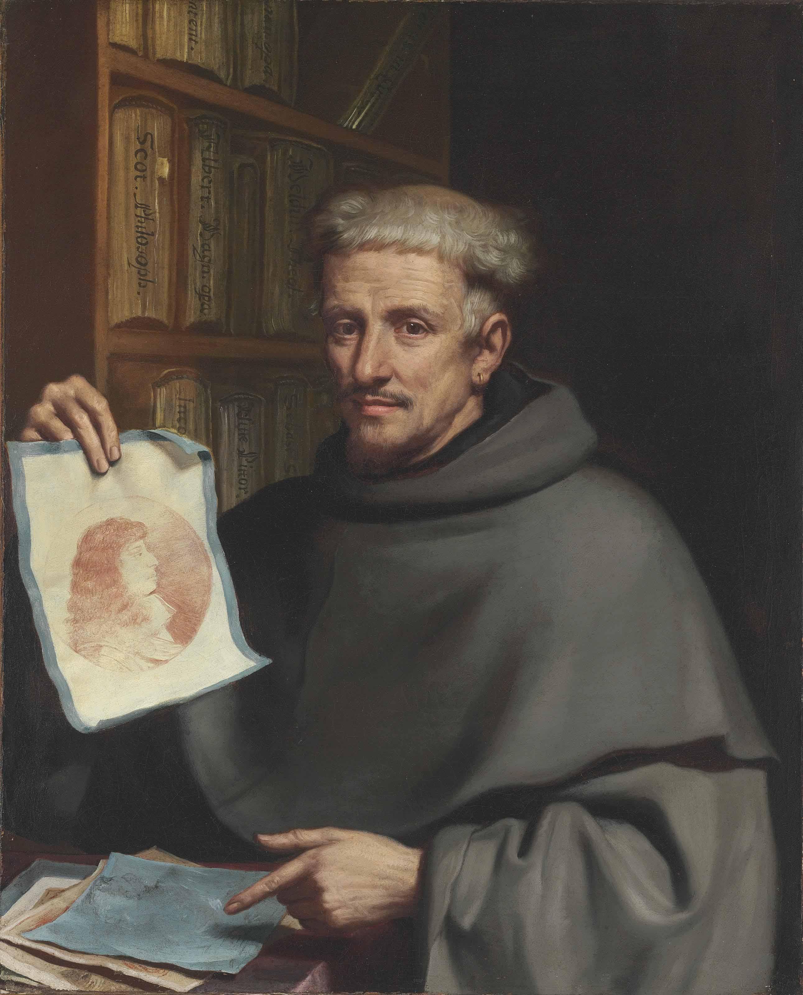 Giovanni Francesco Barbieri, called Guercino (Cento 1591-1666 Bologna)