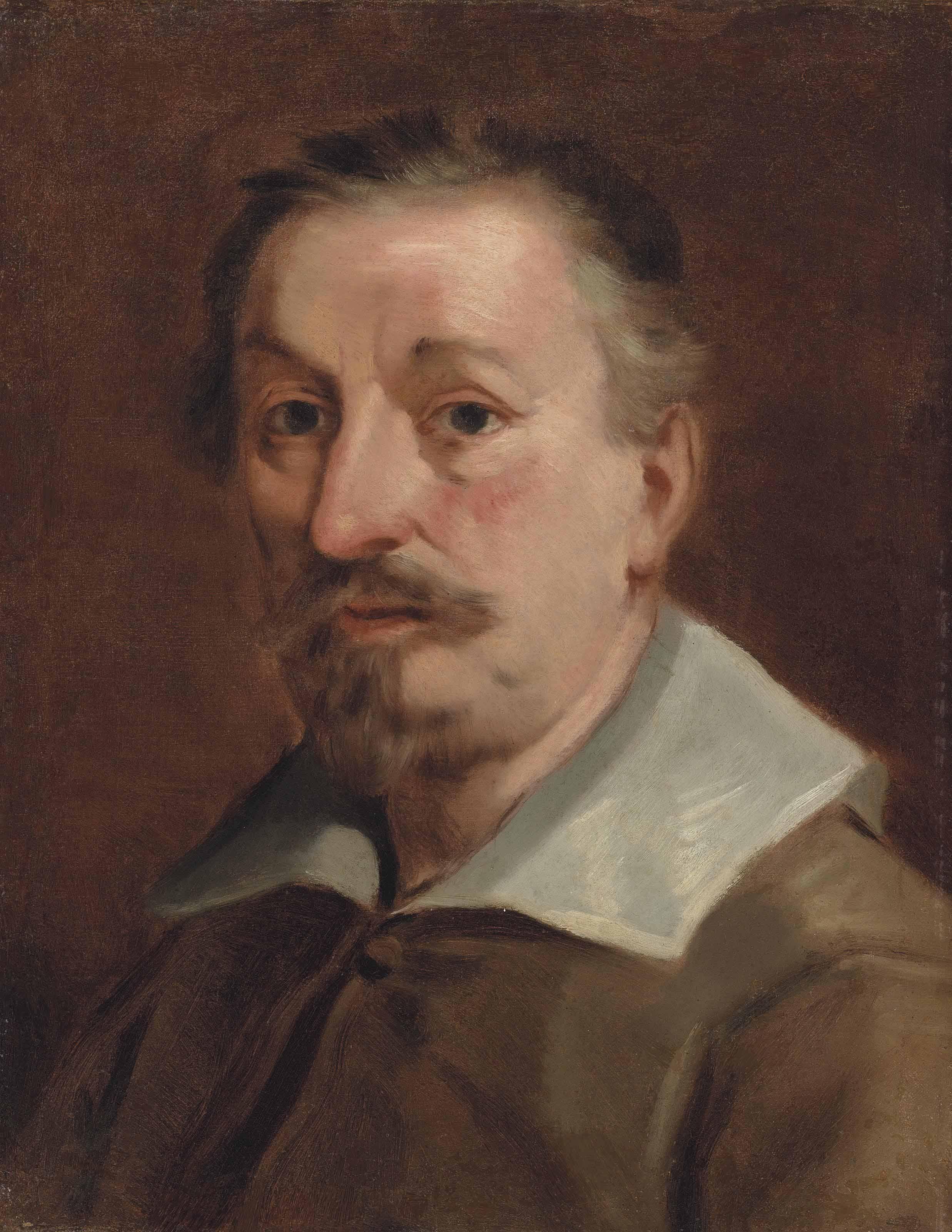 Attributed to Francesco Albani (Bologna 1578-1660)