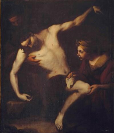 Luca Giordano, called Fa Prest