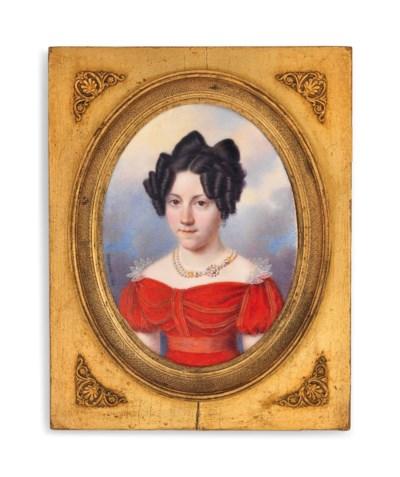 HENRI BENNER (FRENCH, 1776-183