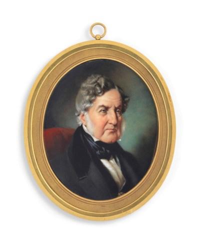 WILLIAM ESSEX (BRITISH, 1784-1