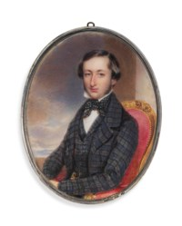EMANUEL THOMAS PETER (AUSTRIAN, 1799-1873)