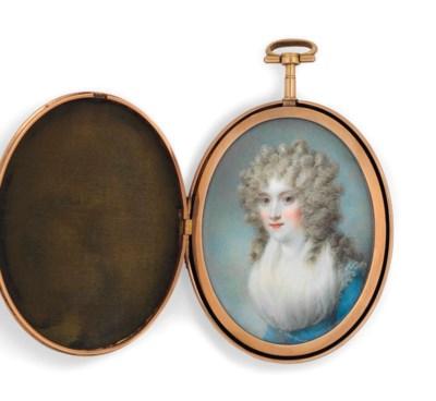 SAMUEL SHELLEY (BRITISH, 1750/