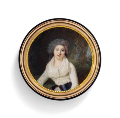 JÉRÔME LANGLOIS (FRENCH, C. 17