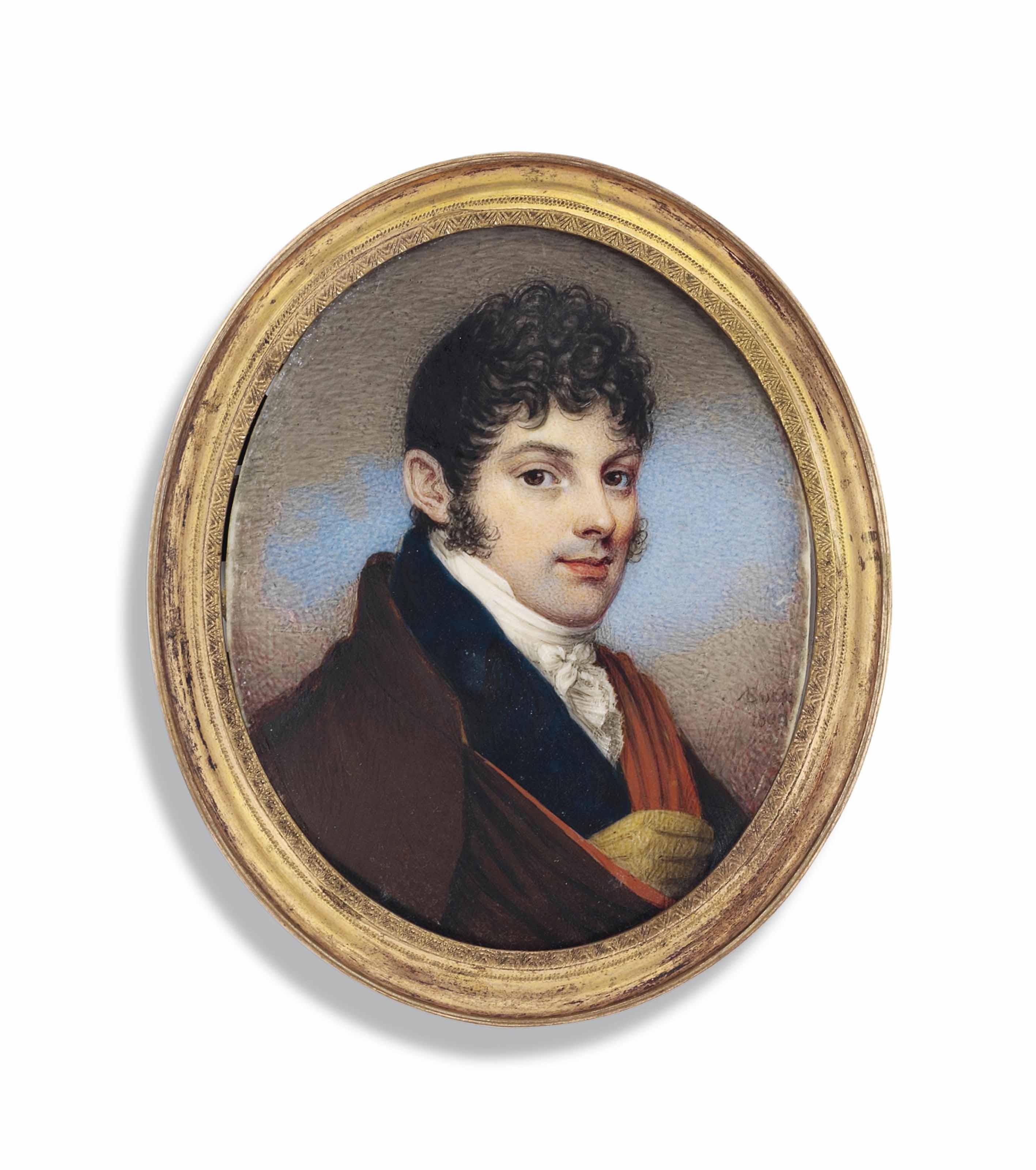 ADAM BUCK (BRITISH, 1759-1833)