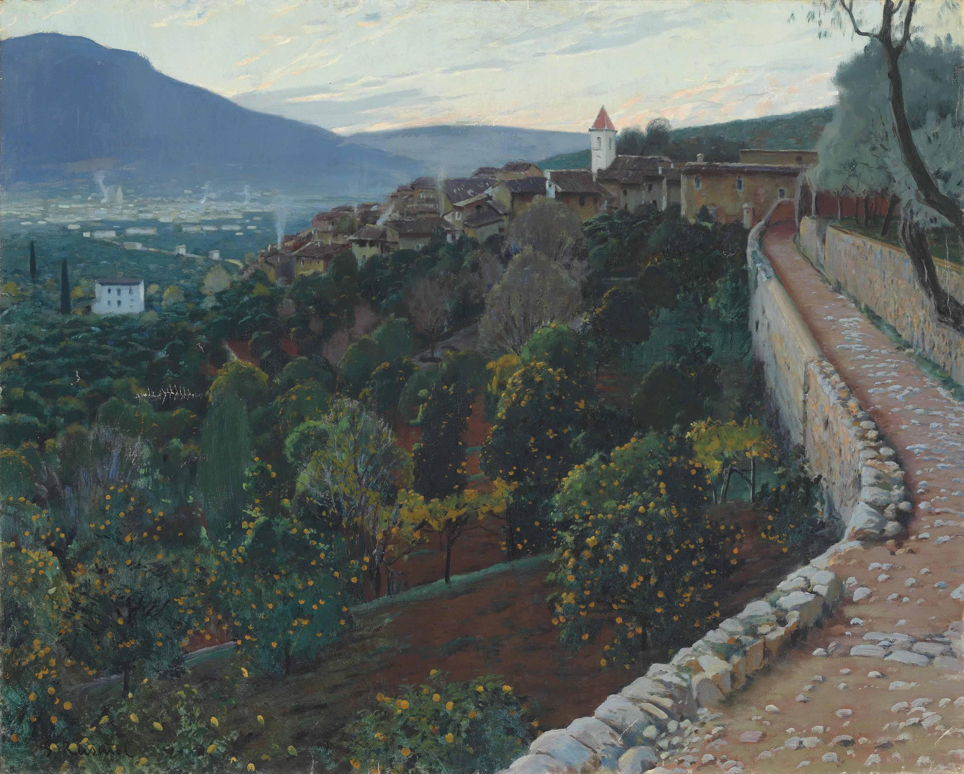 El Poblet, Biniaraix, Majorca