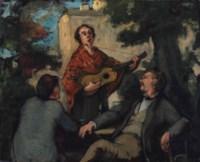 La Chanteuse de Rue