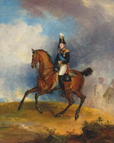 George Dawe (1781-1829)