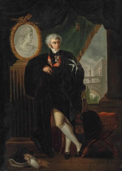 After Ludwig Guttenbrunn