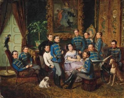 Wilhelm Richter (1824-1892)