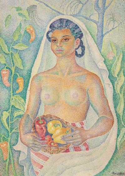 Maria Marevna (1892-1984)