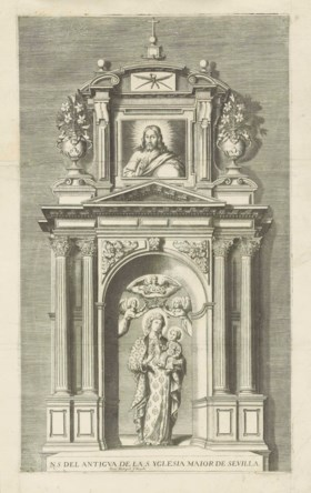 Pedro Rodriguez (active circa 1636-38)