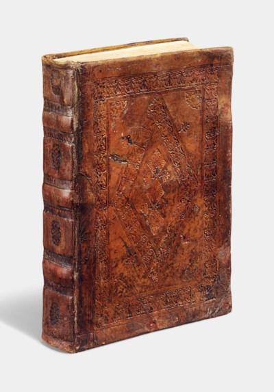 ARISTOTLE (384-322 B.C.). De n