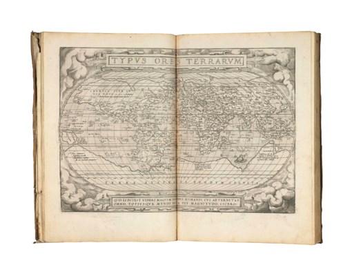 [ORTELIUS, Abraham (1527-1598)