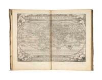 [ORTELIUS, Abraham (1527-1598). Theatrum Orbis Terrarum. Antwerp: Gielis Coppens van Diest, 1571.] [Bound with: -- Additamentum Theatri Orbis Terrarum. Antwerp: Gielis Coppens van Diest, 1573.]