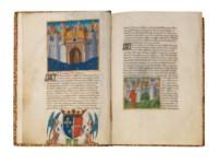DIGULLEVILLE, Guillaume de. Le