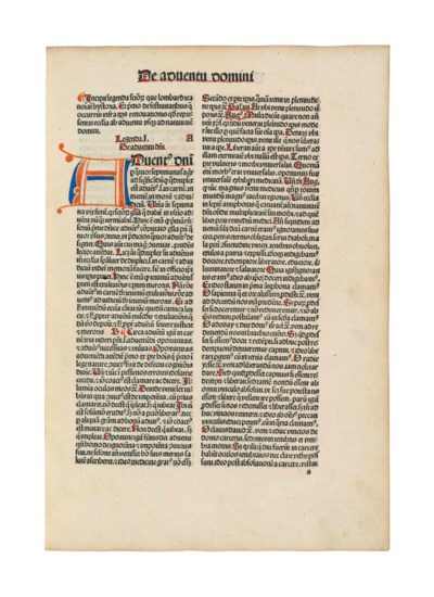 JACOBUS DE VORAGINE (c. 1230-1