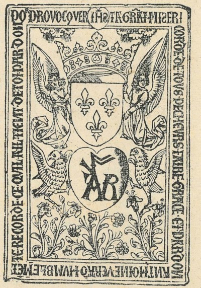 MARTIN OF TROPPAU (Martin of O