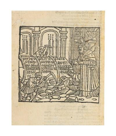 [BOUCHET, Jean (1476-c. 1557).