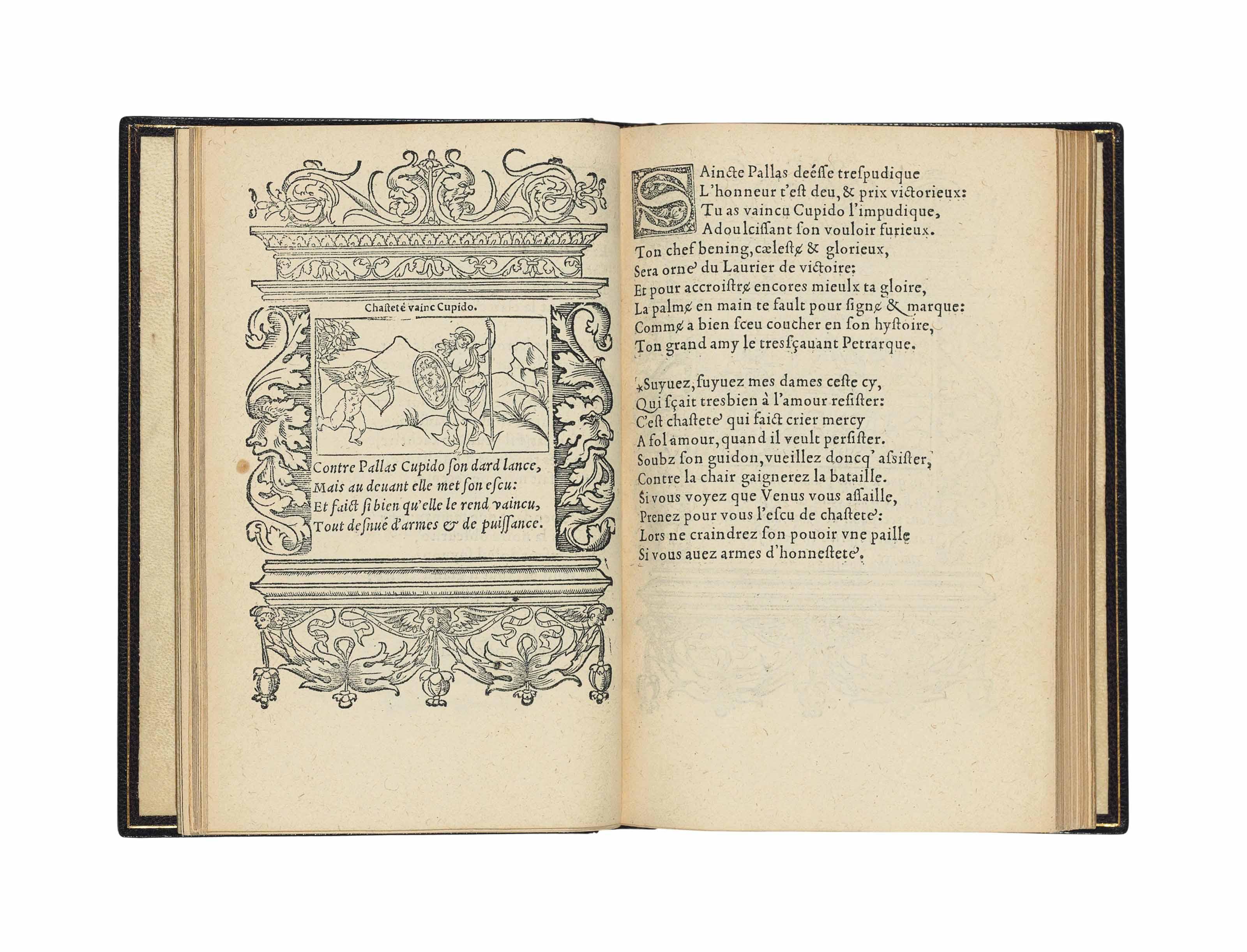 CORROZET, Gilles (1510-1568).