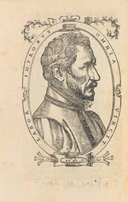 PARE, Ambroise (c.1510-1590).