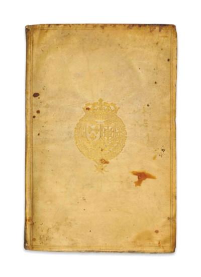THOU, Jacques-Auguste de (1553