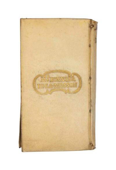[WICQUEFORT, Abraham van (c.15
