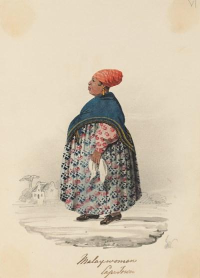 John White (fl.1844-1853)