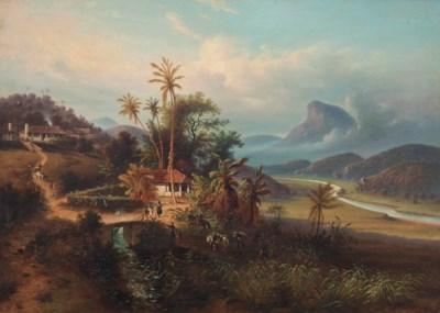 After Ferdinand Bellermann