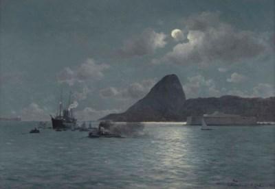 Eduardo de Martino (1838-1912)