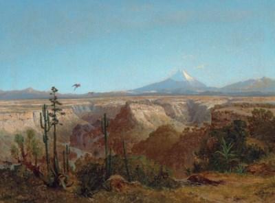 Joseph Selleny (1824-1875)