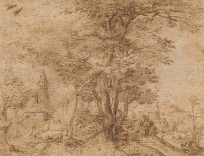 Pieter Bruegel the Elder (Bred