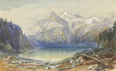 Edward Lear (London 1812-1888