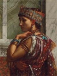 Zenobia Captive