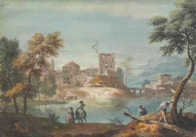 Marco Ricci (Belluno 1676-1730