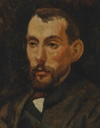 Louis Abrahams