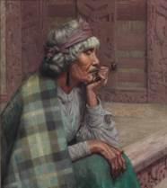 Charles Frederick Goldie (1870
